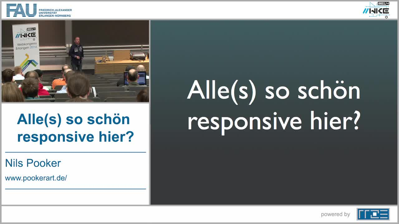 WD - Alle(s) so schön responsive hier? preview image