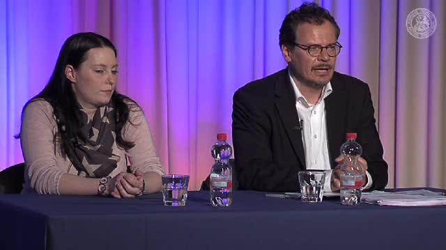 Medizin-ethische Perspektiven auf Trans- und Intersexualität preview image