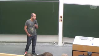 Theorie der Programmierung (ThProg) preview image