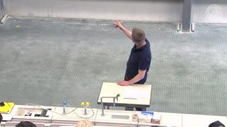 Theoretische Mechanik: Flüsse im Phasenraum preview image