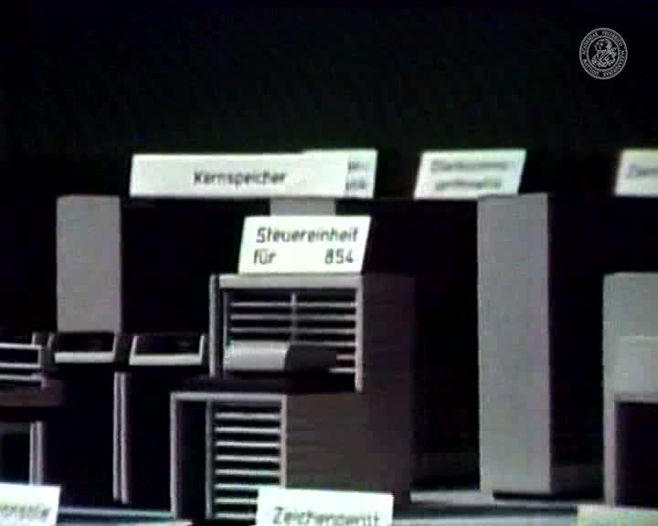 Bild zum Video RRZE-Film (1973)