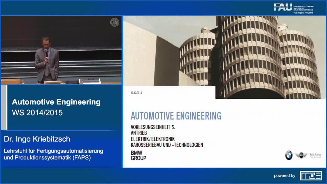 Automotive Engineering (AutoEng) preview image