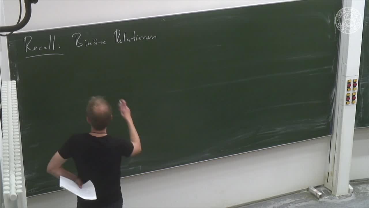 Theorie der Programmierung preview image