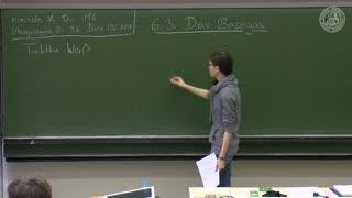 Theoretische Physik 3 für Materialphysiker: Statistische Physik und Thermodynamik preview image