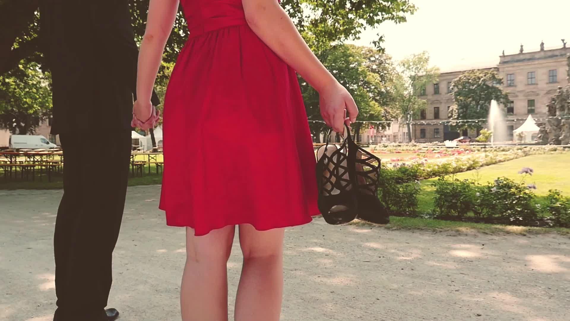 Bild zum Video Schlossgartenfest