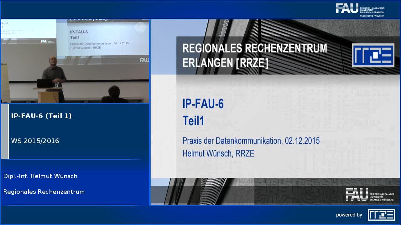 IP-FAU-6 (Teil 1) preview image