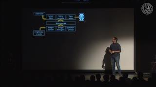 Micro Energy Harvesting - Oder: Was hat David Guetta mit der Energiewende zu tun? preview image