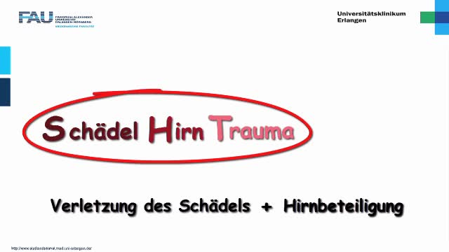 Medcast - Neurologie - Schädel-Hirntrauma preview image