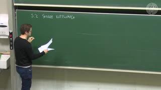 Experimentalphysik 5: Kern- und Teilchenphysik preview image