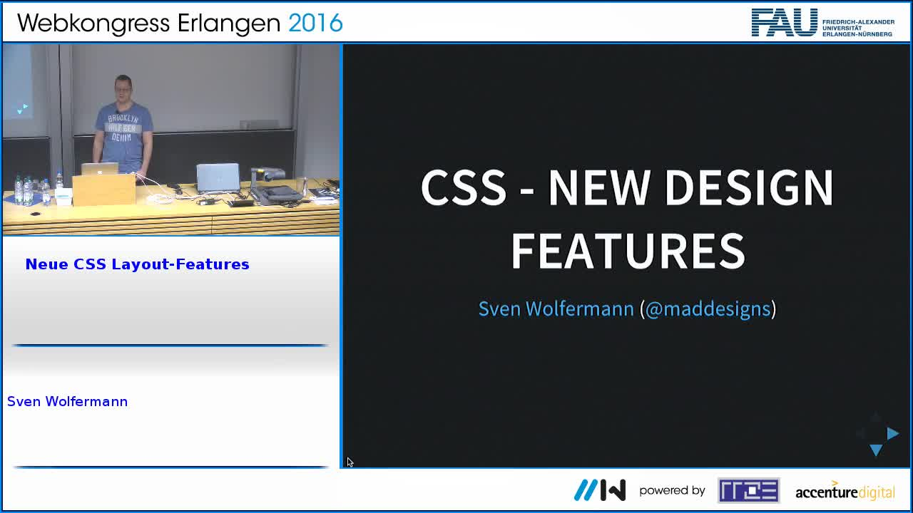 Neue CSS Layout-Features preview image