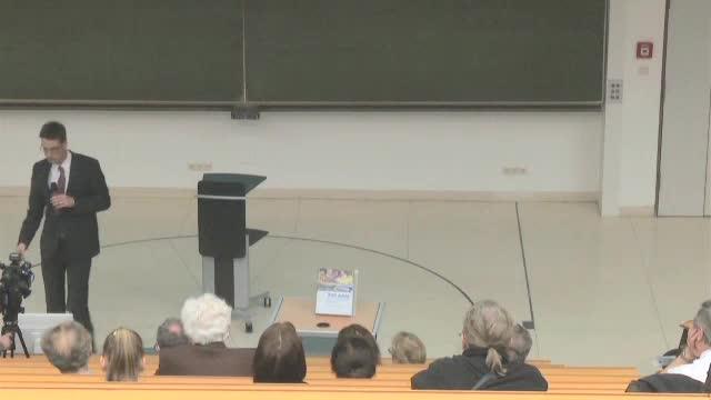 "Grußworte - Erlanger Wunderbabys und ""God Committees"" preview image"