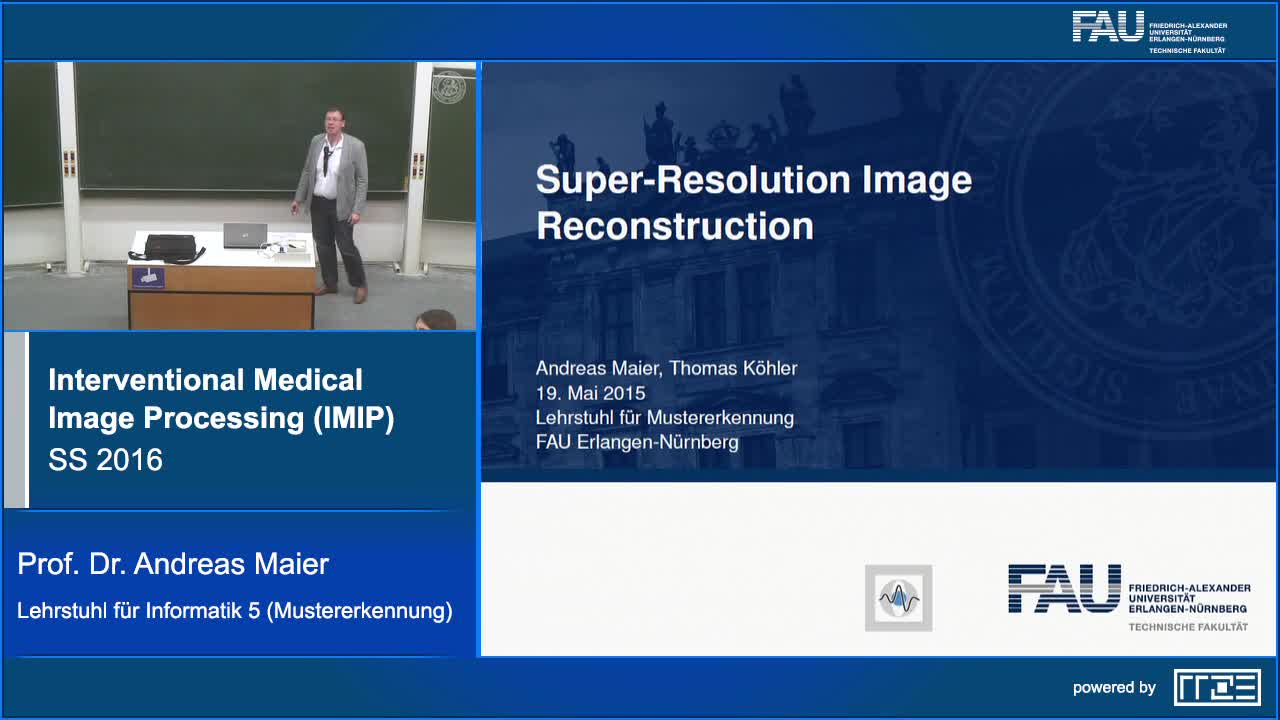 Interventional Medical Image Processing (IMIP) preview image