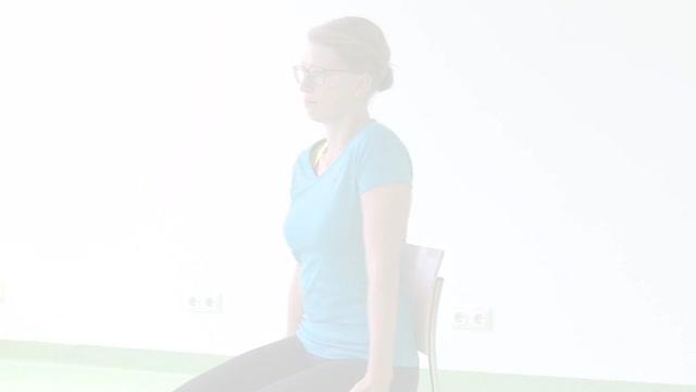 Krafttraining - Fortgeschrittene leicht - Schulterkreisen preview image