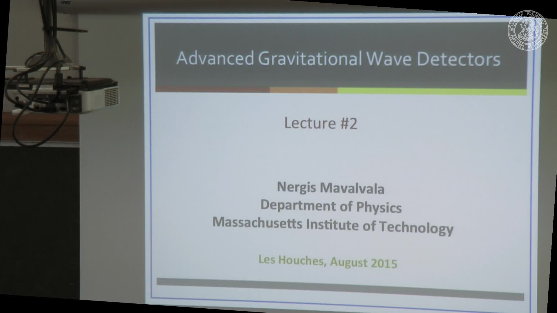 Gravitational Waves: Sources and Detection - 2 preview image