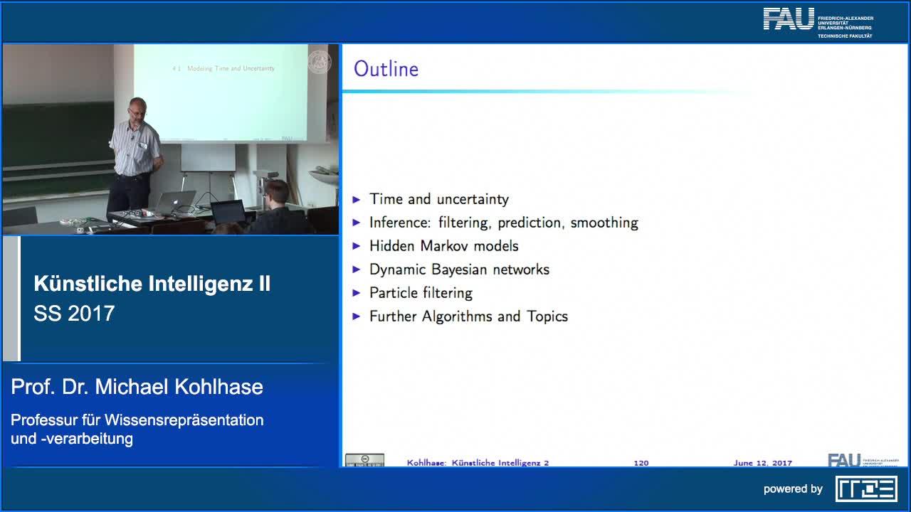 Künstliche Intelligenz II preview image