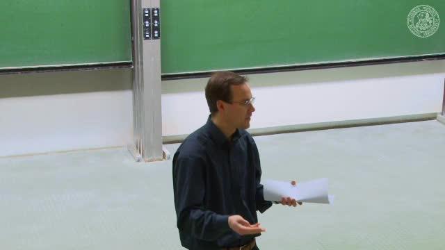 Statistische Physik und Thermodynamik preview image