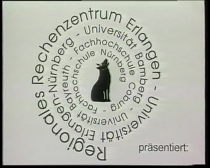 Bild zum Video RRZE-Film (1993)
