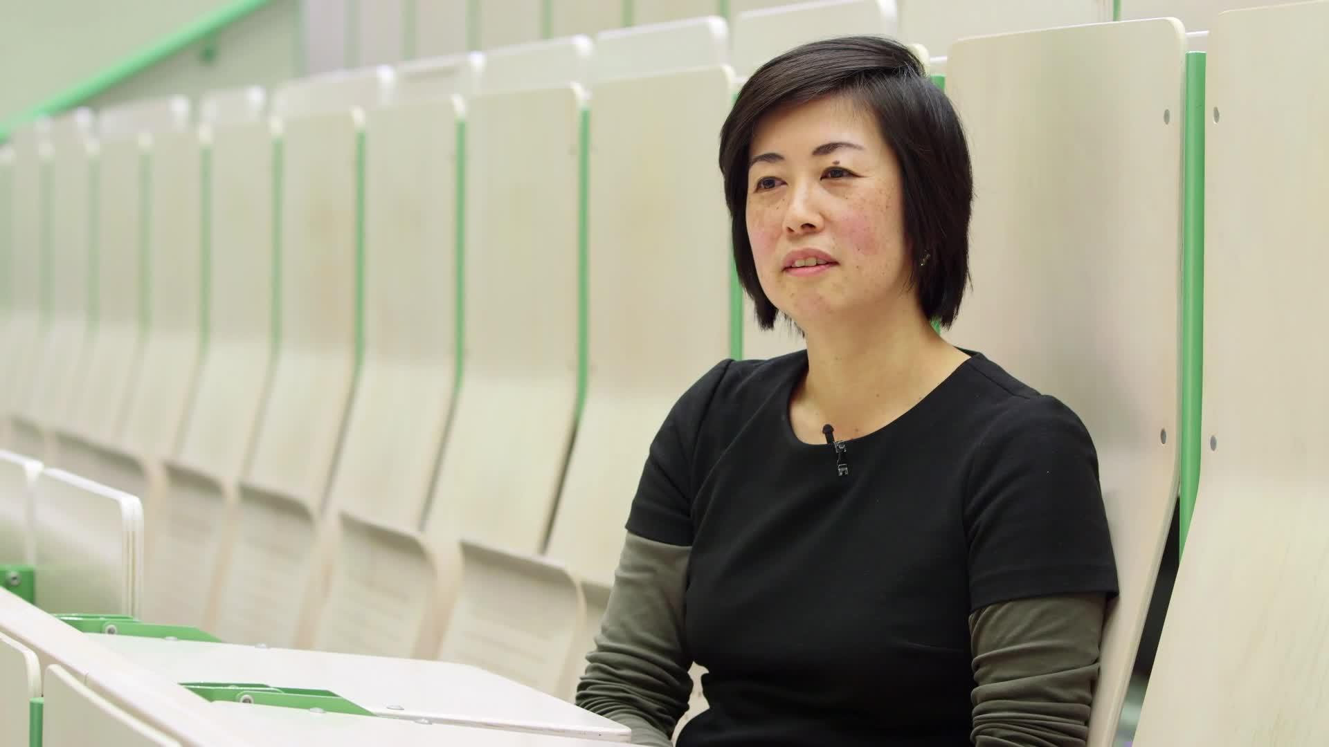 Prof. Dr. Manami Sasaki - Wenn Sterne sterben preview image