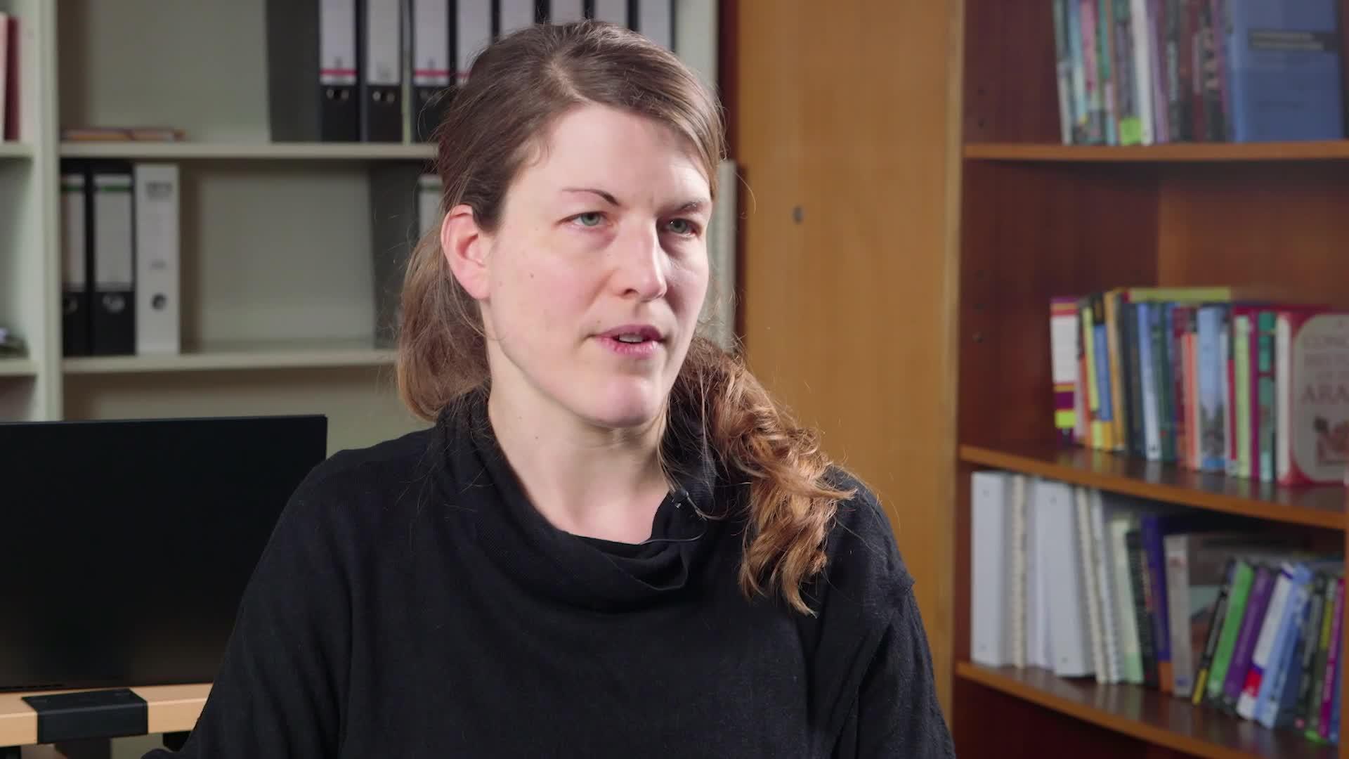 Prof. Dr. Christine Binzel - Die Schnittstelle zwischen Entwicklungsökonomie und Verhaltensökonomie preview image