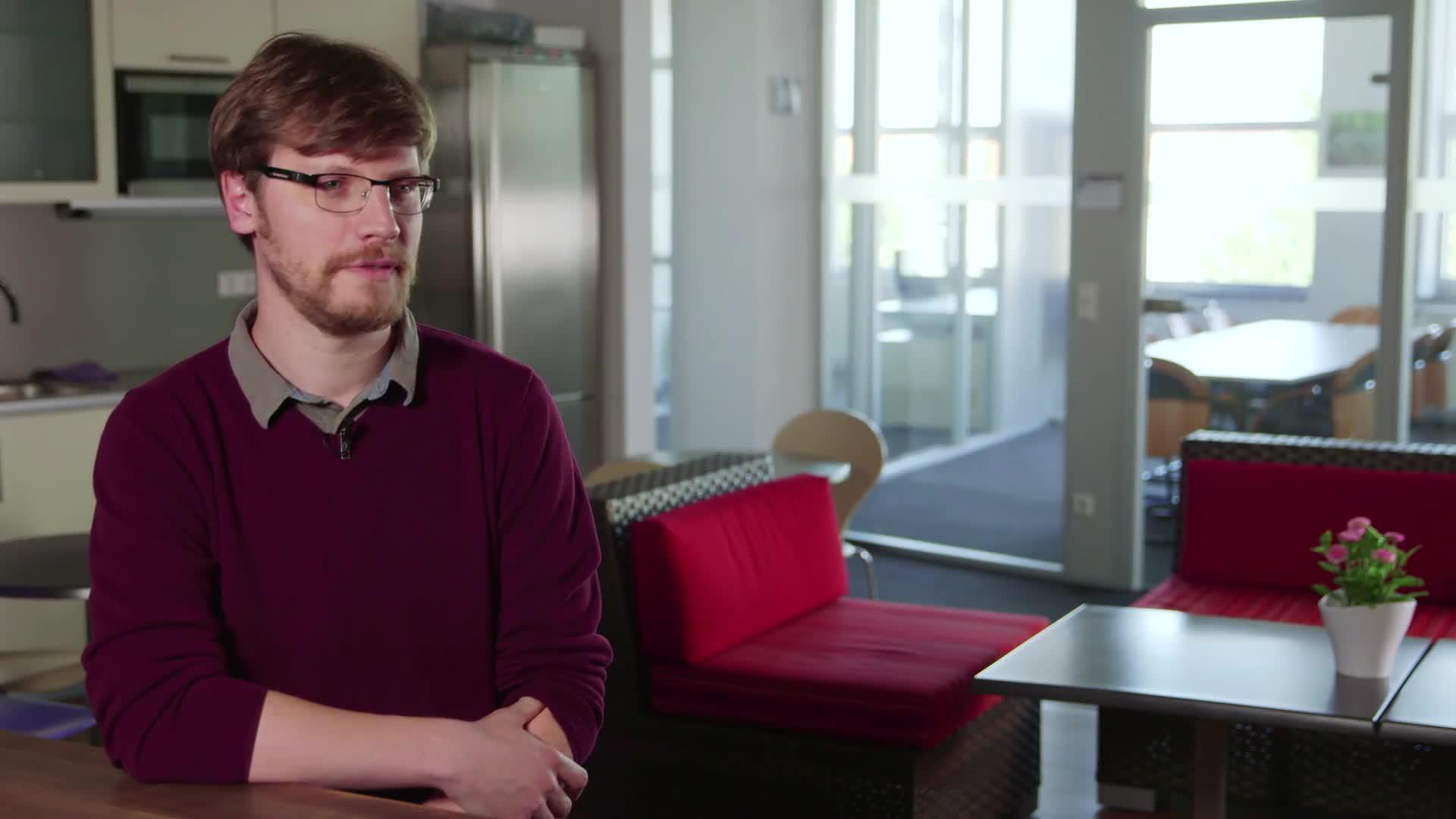 Prof. Dr. Nico Döttling - Rechnen auf Geheimnissen preview image