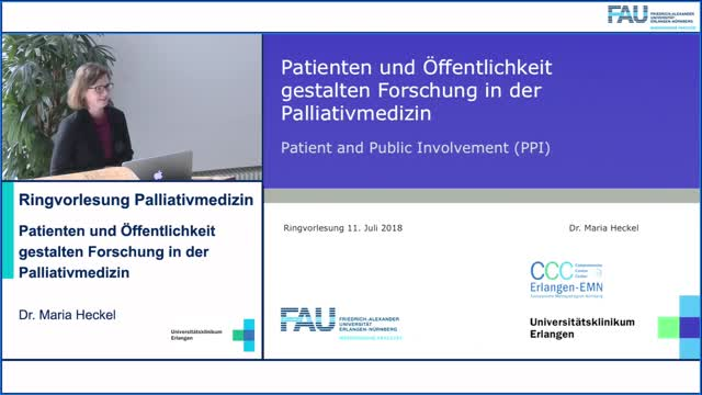 Patient and Public Involvement (PPI) preview image