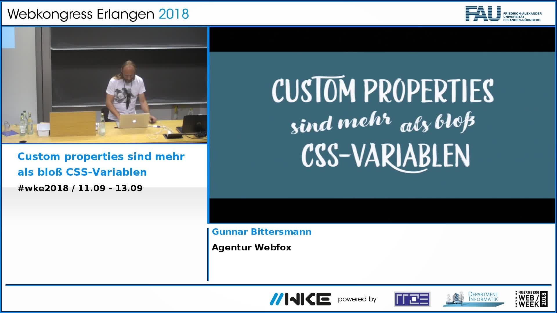 Custom properties sind mehr als bloß CSS-Variablen preview image