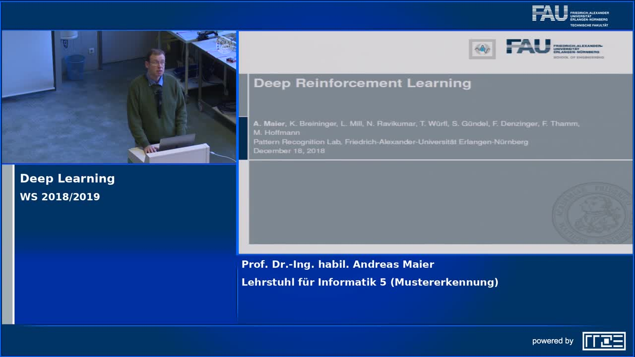 Deep Learning preview image