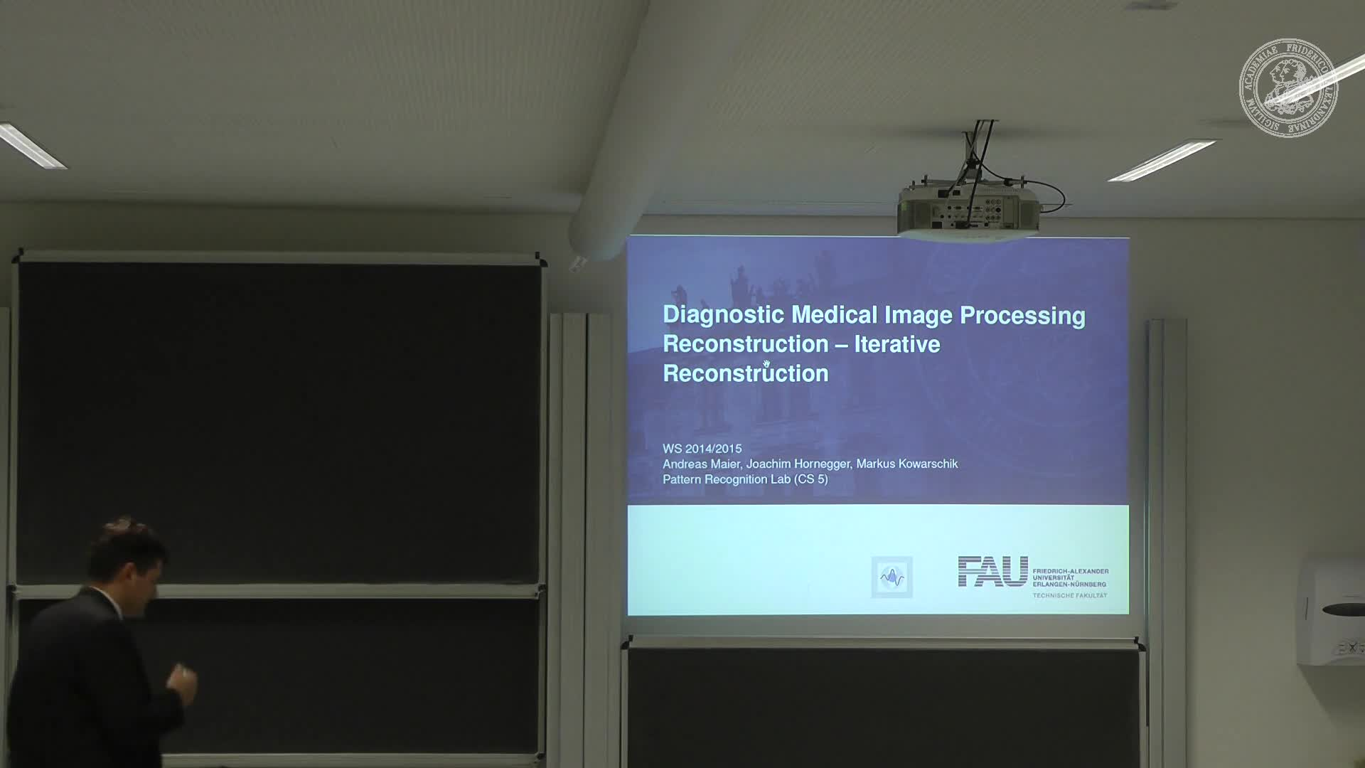 Diagnostic Medical Image Processing preview image