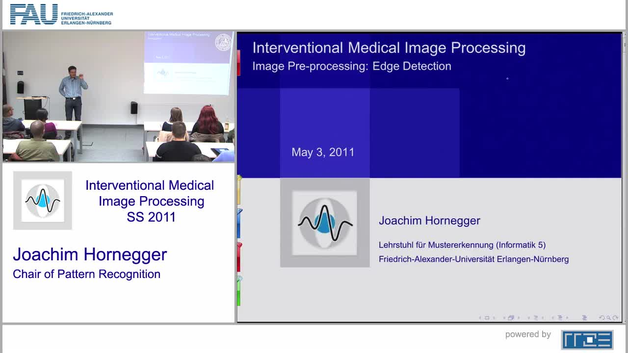 Interventional Medical Image Processing (IMIP) 2011 preview image
