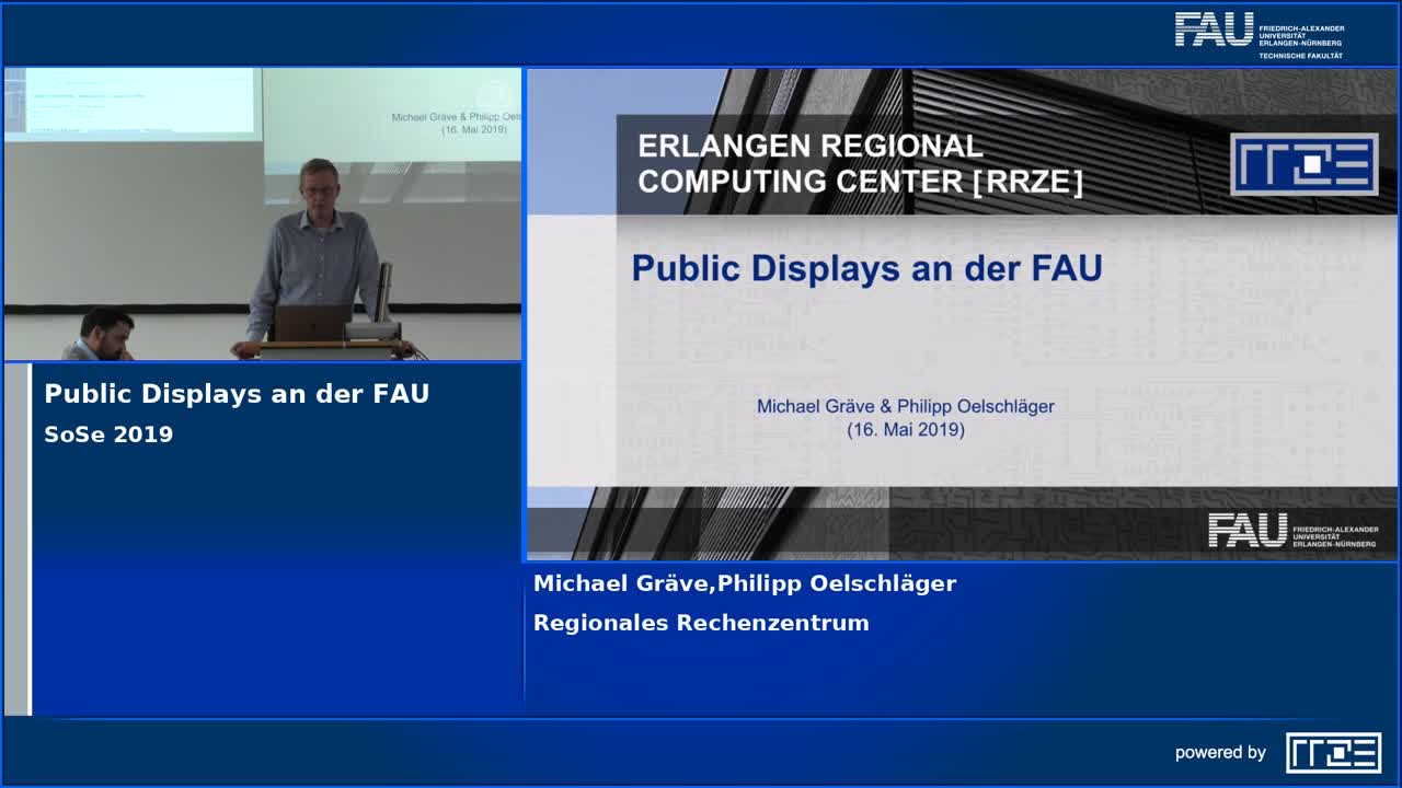 Public Displays an der FAU preview image