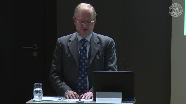 Laudatio auf das Grundgesetz an seinem 70. Geburtstag preview image