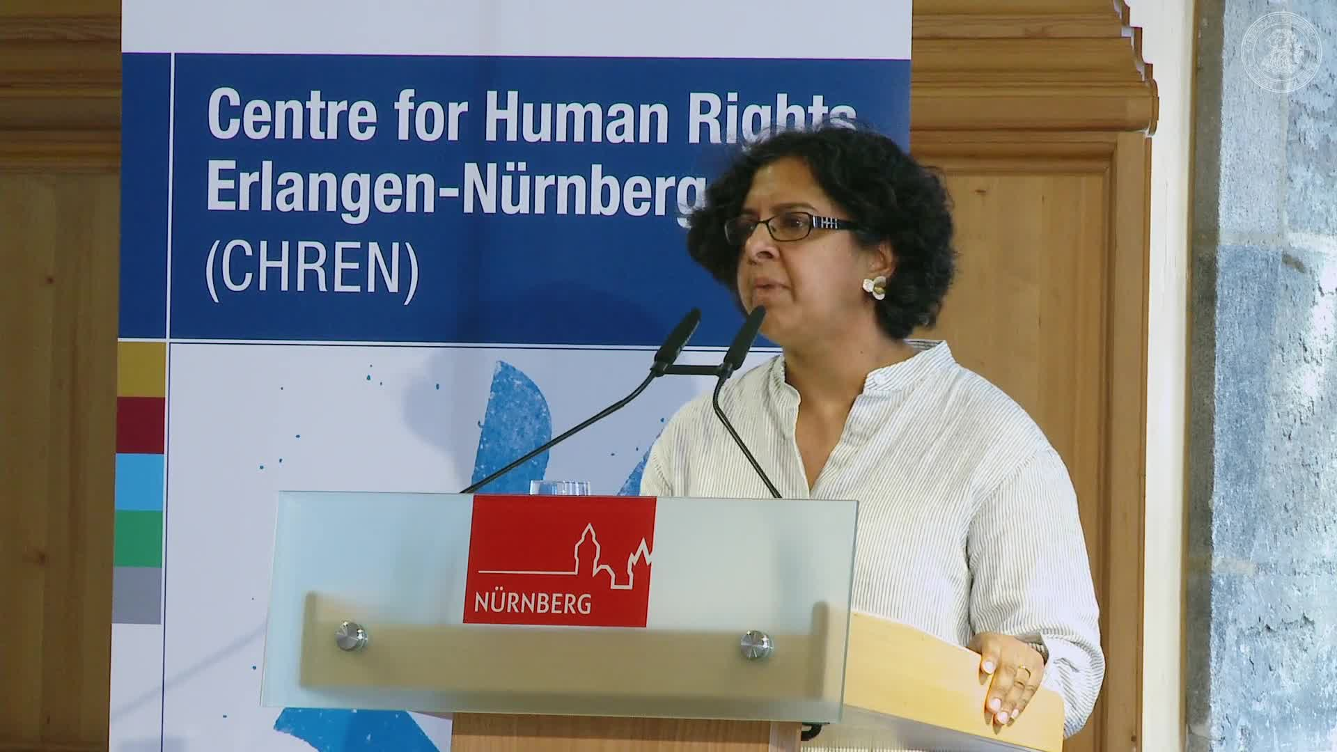 Bild zum Video Part of the Problem or Part of the Solution? Business and Human Rights / Part II