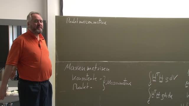 Numerische und Experimentelle Modalanalyse preview image