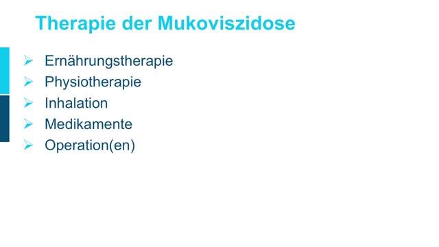 Medcast - Pädiatrie - Mukoviszidose 2 preview image