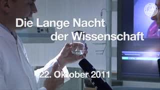 Lange Nacht der Wissenschaft 2011 (TechFak-Tour) preview image