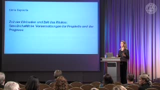 Zeit der Divination und Zeit des Risikos: Gesellschaftliche Voraussetzungen der Prophetie und der Prognose preview image