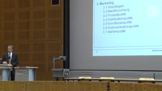 Betriebswirtschaftslehre 1 preview image