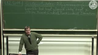 Mathematik für Ingenieure B3 preview image