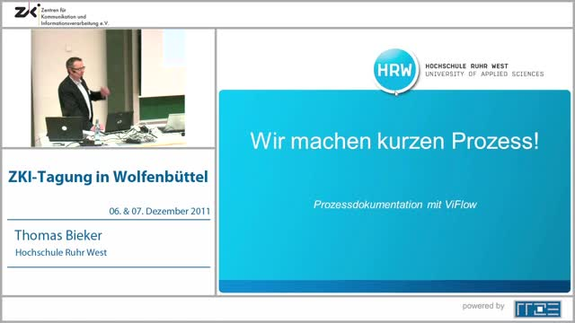 Prozessdokumentation mit ViFlow preview image