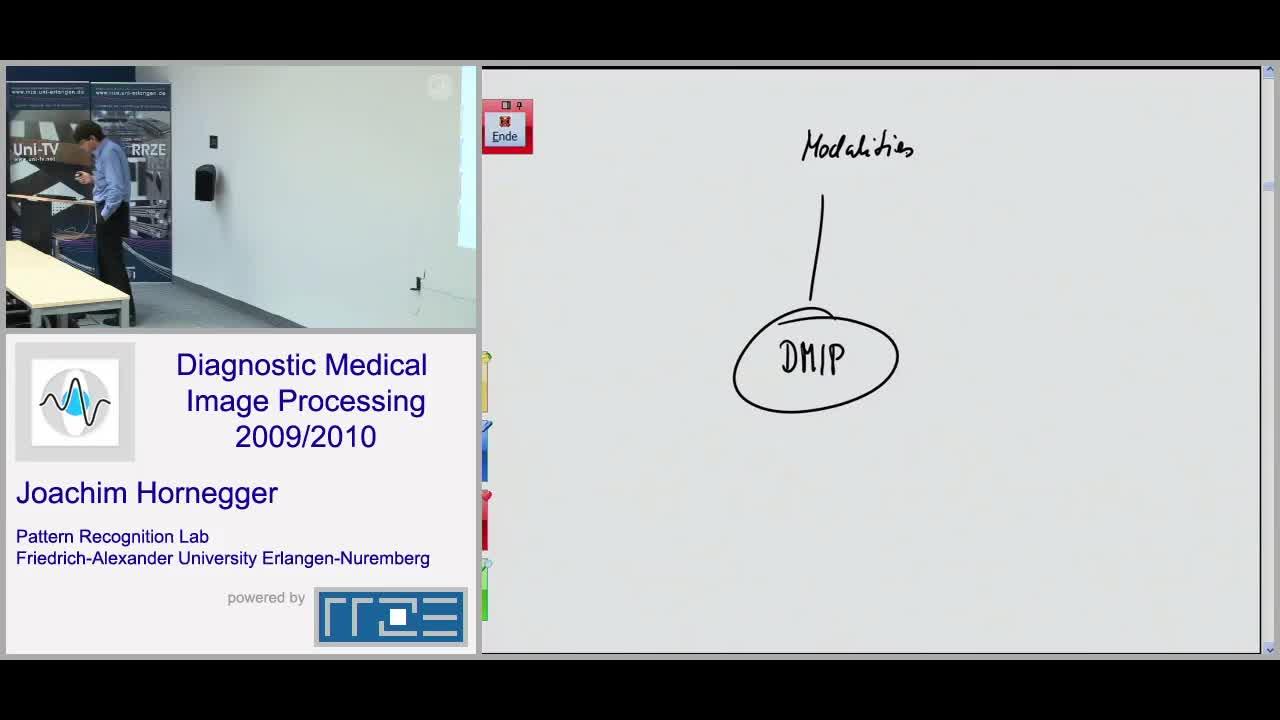 Diagnostic Medical Image Processing (DMIP) preview image