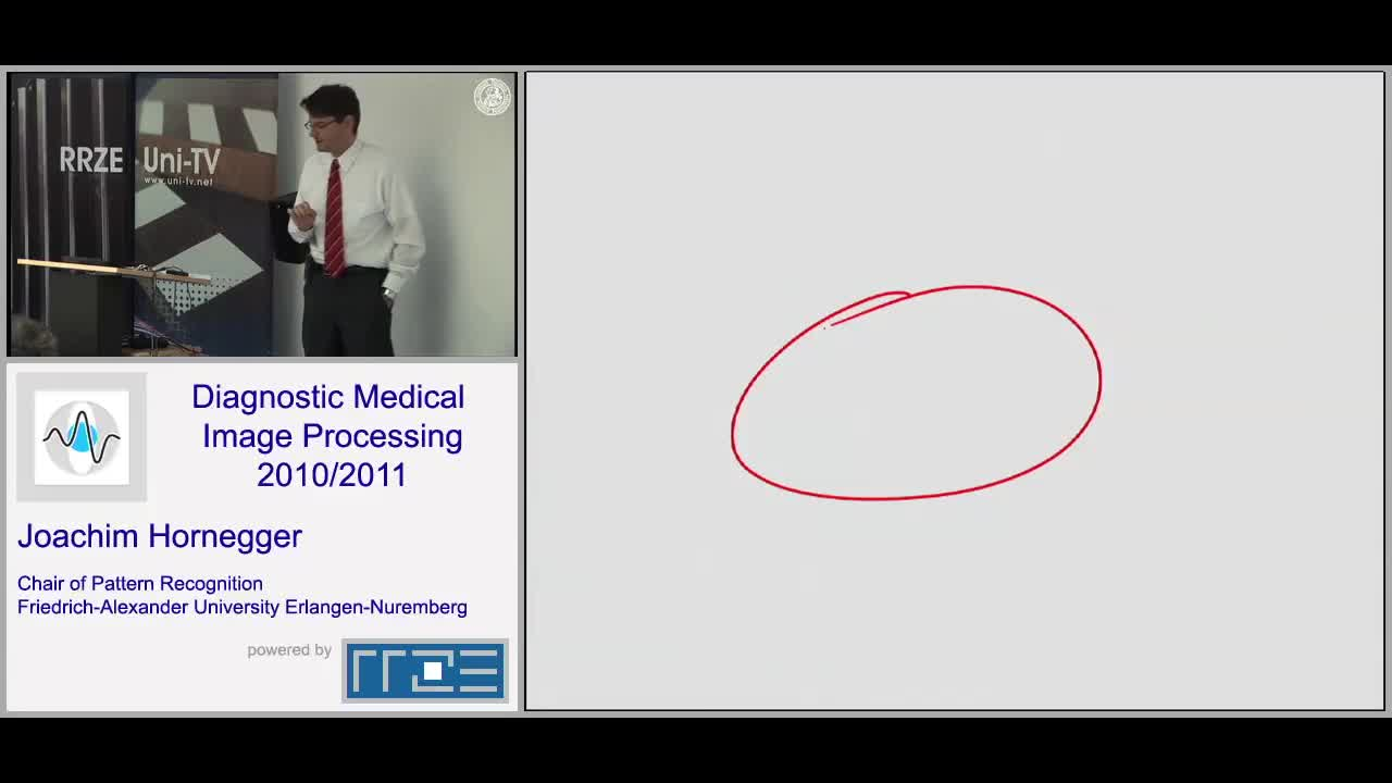 Diagnostic Medical Image Processing (DMIP) 2010/11 preview image