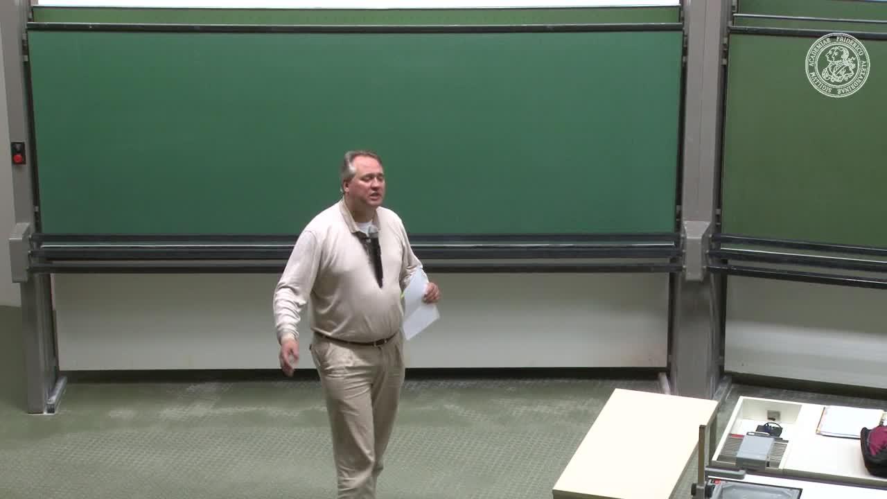 Technische Schwingungslehre preview image