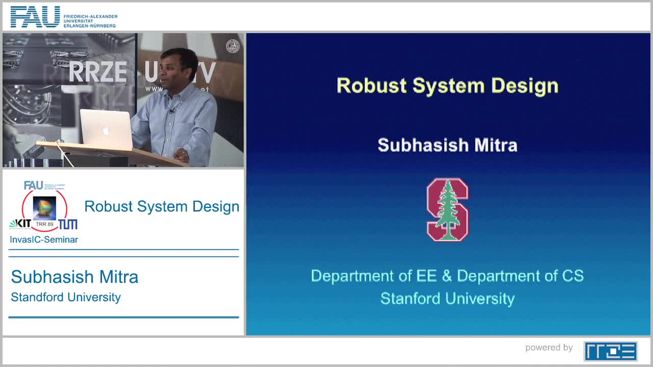 Robust System Design preview image