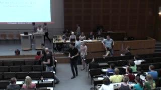Stud. Vollversammlung 2012 - 1. Teil preview image