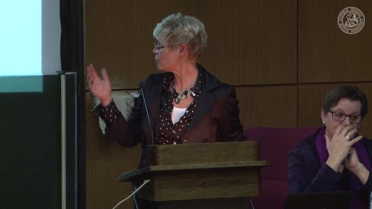 Transkulturelle Lehre durch integratives Gendering und Diversification preview image