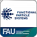 Interdisziplinäres Zentrum für Funktionale Partikelsysteme